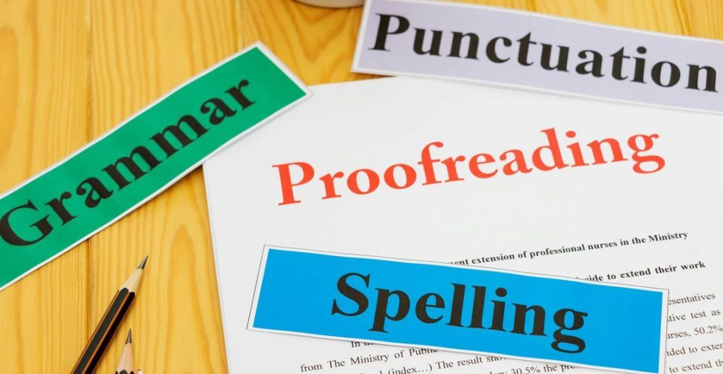 proofreading-service