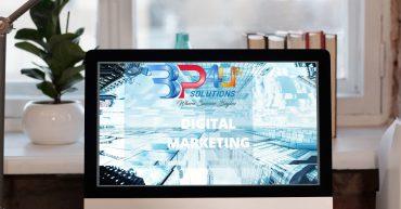 lead generation and digital marketing